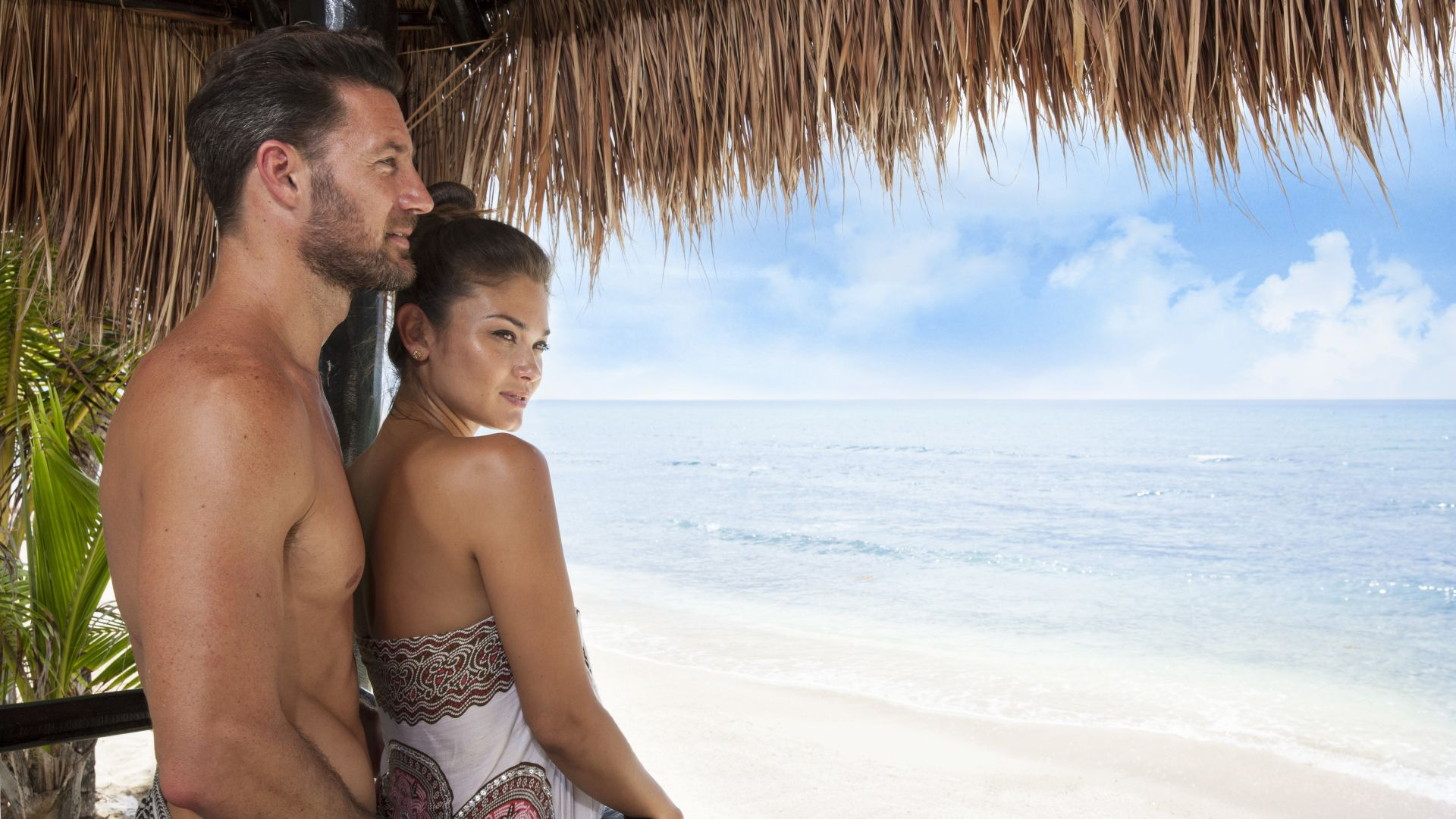 Naked girls on cancun beach All Inclusive Clothing Optional Resort Hidden Beach
