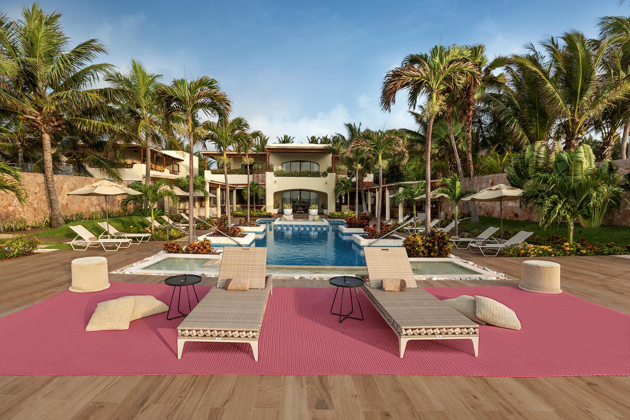 Photo of the Villa Casa del Mar