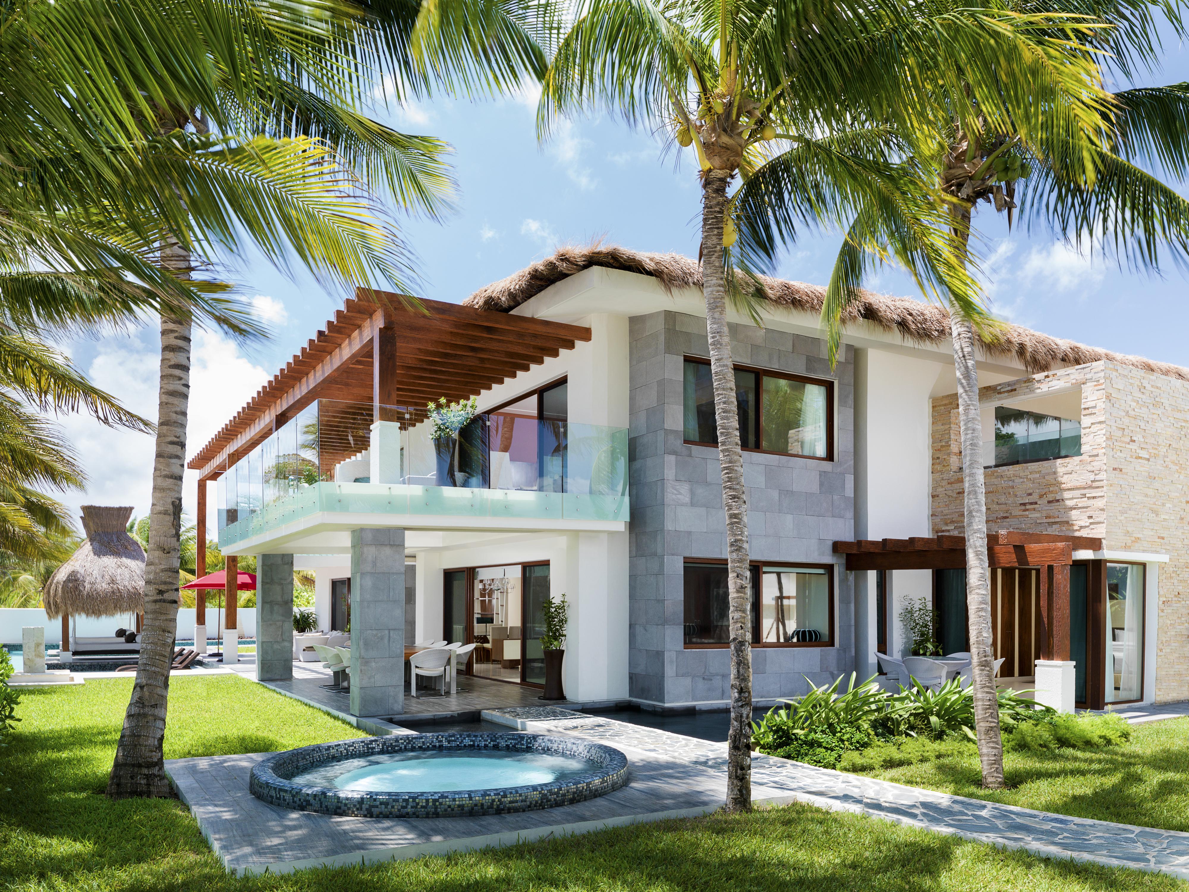 Photo of the Azul Villa Esmeralda