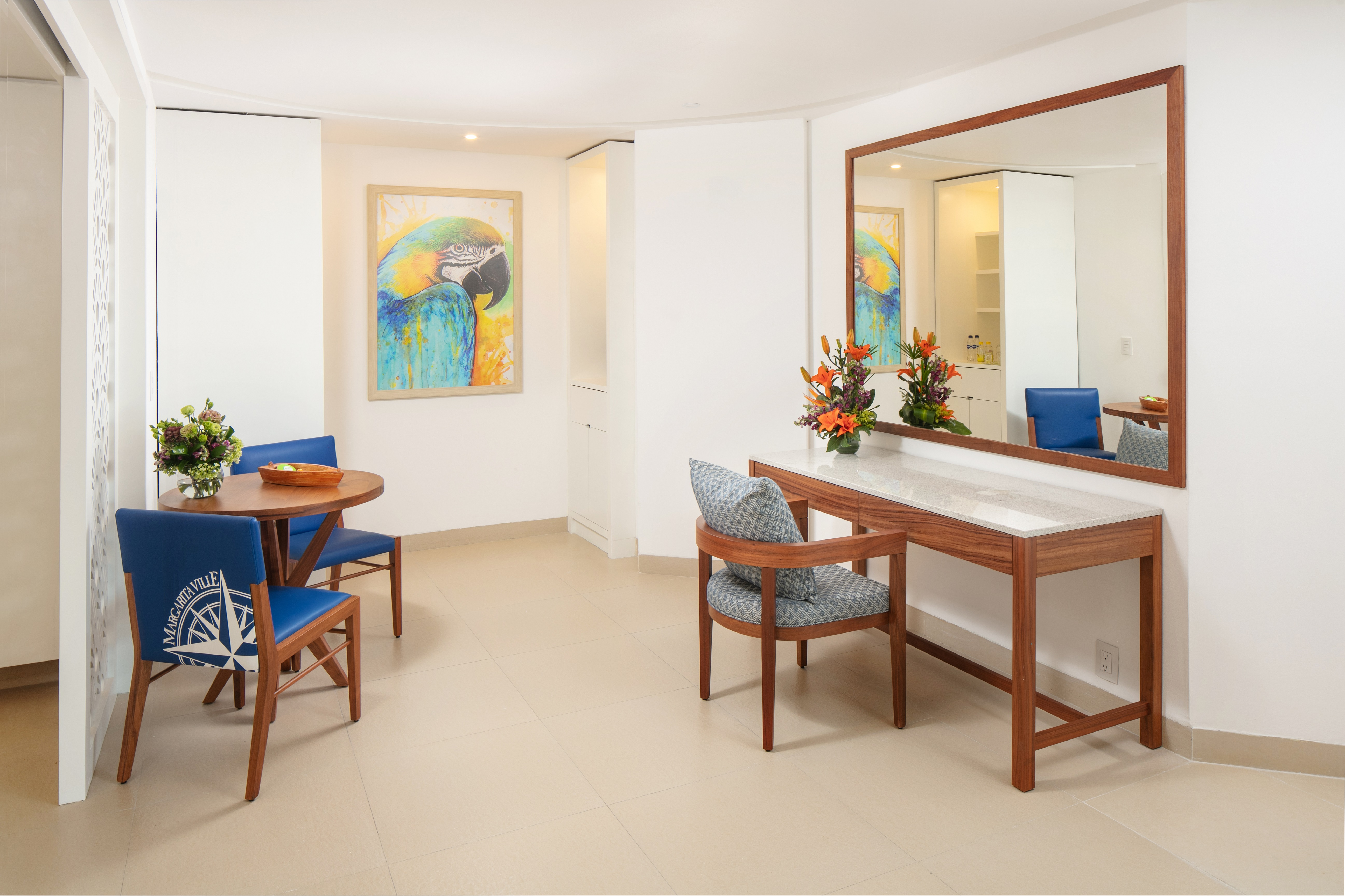 Photo of the Royal Paradise Suite